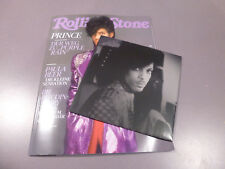 "Rolling Stone - OKTOBER 2018 - Heft inc. CD & incl. PRINCE 7"" Vinyl Single"