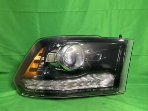 2009-2018 dodge ram 1500 2500(RIGHT) headlight