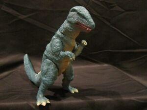 Y MSF Gorosaurus Mouth Closure Godzilla Hedorah Biollante Kumonga King Kong
