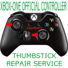 Xbox One Controller Repair Service Broken Drifting ThumbStick