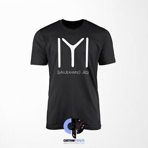 Custom Kids Ertugrul T Shirt In Various Sizes - Add Your Name ('YOUR NAME' Bey)