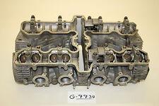 Yamaha FJ 1200, 3CW, 88-90, Zylinderkopf