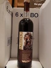 altes Etikett1x0,7l Walcher Saltner s Südtiroler Kräuter Bitter 28% Wuwuklapper