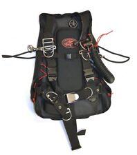 Hog Sidemount System- One Size Fits Most