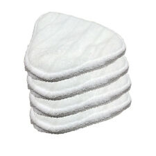 Dirt Devil Steam Mop Pads Easy 4 PACK Fits AD50000 PD20000 PD20000B PD20000BPC