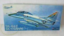 Fujimi 1:72 TA-4 J/F Skyhawk