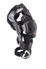NEW Leatt C-Frame Pro Carbon MX ATV Knee Brace- Left and Right Size L/XL 50-58CM