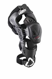 NEW Leatt C-Frame Pro Carbon MX ATV Knee Brace- Left and Right Size 2XL 58-64CM