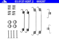 Zubehörsatz Bremsbacken - ATE 03.0137-9287.2