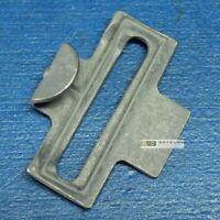 German WW2 Leather Equipment Belt Hook - Original