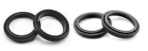 ProX Fork Seal/Dust Wiper Kit 40.S4857.89 for KTM/Husaberg