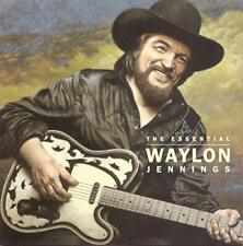 The Essential Waylon Jennings.