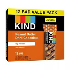 12 Kind Protein Bar /Crunchy Peanut Butter