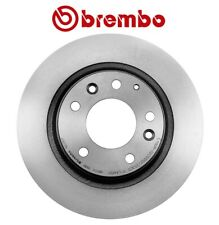 Rear Left or Right Solid Disc Brake Rotor 280 mm Brembo For Ford Lincoln Mazda