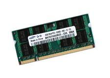 2GB DDR2 RAM Speicher für DELL Studio 1737 Notebook