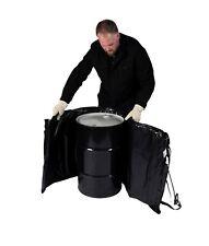 15 Gallon Drum Heater - Barrel Heater - Powerblanket Bh15-Rr - Grease Keg Heater