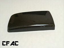 CFAC Carbon Fiber Kevlar Hybrid Armrest Lid Cover FOR 11 - 13 Scion tC