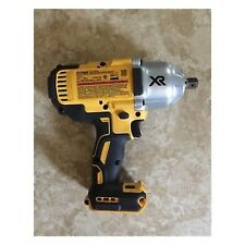 "DEWALT DCF899B 20V Max 1/2"" Impact Wrench Kit with 3.0 Ah Battery"