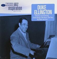 DUKE ELLINGTON - JAZZ INSPIRATION NEW CD