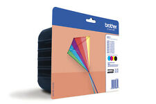 Brother Ink Cartridge for Lc223 Black Cyan Magenta Yellow