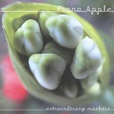 Fiona Apple, Extraordinary Machine, Excellent