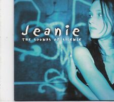 Jeanie-The Sounds Of Silence cd single