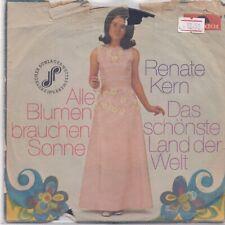 Renate Kern-Alle Blumen Brauchen Sonne vinyl single