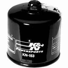 K & N Oil Filter KN-153 APR/CAG Cagiva 350 Alazzurra TL 82-88