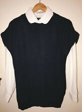 Korean Japanese Fashion Womens Girls Knit Top NWT One Size (Shirt Not Included)