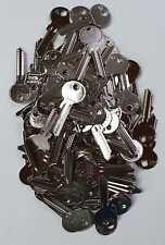 100 Stück ZE1RX Silca Rohling Schlüsselrohling für Zeiss Ikon