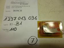 Bosch Unterbrecherkontakt Kontaktsatz Ford Taunus 12M 1.2 1.5 9.62-8.64 Oldtimer