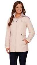 Liz Claiborne New York Jacket with Quilting Details, Blush, Size 3X, $72