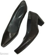 Chaussures cuir ALAIN BASTIANI taille 36