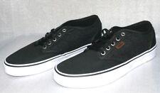 Vans Atwood Canvas Herren Schuhe Freizeit Skater Boots Gr 42 US 9 Black LC017