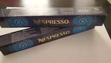 Nespresso Instanbul Coffee Limited Edition 10 pods