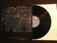 Golden Earring - NEWS - 1984 Vinyl 12'' Lp./ VG+/ Prog Hard Rock AOR