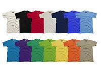 SPECIAL Buy 2 Get 1 CottonNet Supreme Round neck Short sleeve 2XL-6XL Tall Heavy