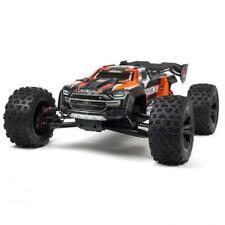 Arrma 1/5 KRATON 4X4 8S BLX Brushless Speed Monster Truck RTR, Orange C-ARA11...