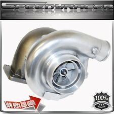 Supra RX7 RX8 7MGTE Skyline T72 Turbo Charger FOR 81AR P Trim T4  T72-TT2-T4