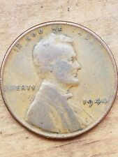 1944 Lincoln Wheat Penny US Coin Errors for sale | eBay