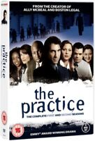 Neuf The Practice Saisons 1 Pour 2 DVD