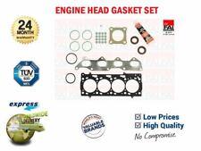 HEAD GASKET SET for SEAT IBIZA III 1.4 16V 2000-2002