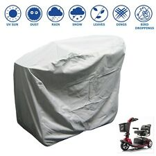 Mobility Scooter Cover fits 2019 Drive Medical Bobcat, Phoenix 4-Wheel Scooter