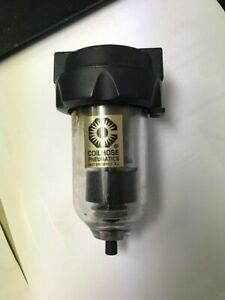 COILHOSE 8823D 3/8 NPT FILTER WITH AUTO-DRAIN