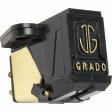 GRADO GOLD 2 GOLD 2 PRESTIGE TESTINA GIRADISCHI HI END NUOVA GARANZIA UFFICIALE