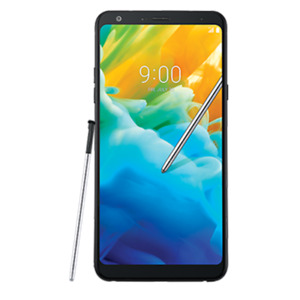 """NEW - LG Stylo 4 U.S. Cellular READY CONNECT PREPAID PLANS ONLY 6.2"""" FHD+ 32GB"""