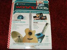Earth Sings Praise Vertical Music Worshiptools toolbook dvd cd lyric guitar set