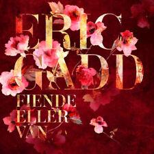"""Eric Gadd - """"Fiende Eller Vän"""" - 2013 - CD Album"""