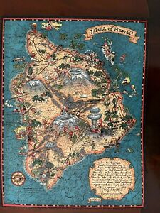 Liberty Wooden Jigsaw Puzzle  Hawaii