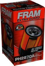 Engine Oil Filter-Extra Guard Fram PH2870A